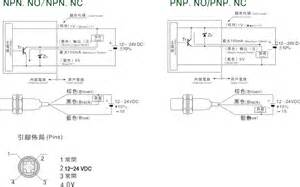 three wire prox three wiring diagram and circuit schematic