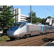 Travel By Train In USA For Long Distance Journey