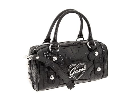 Other Designers Guess The With The Bag by Tenbags Guess Handbag