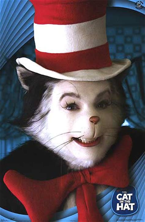 Mike Myers Kicked Out Of Class For Laughing At A Snarky Gossip 7 by Cat In The Hat