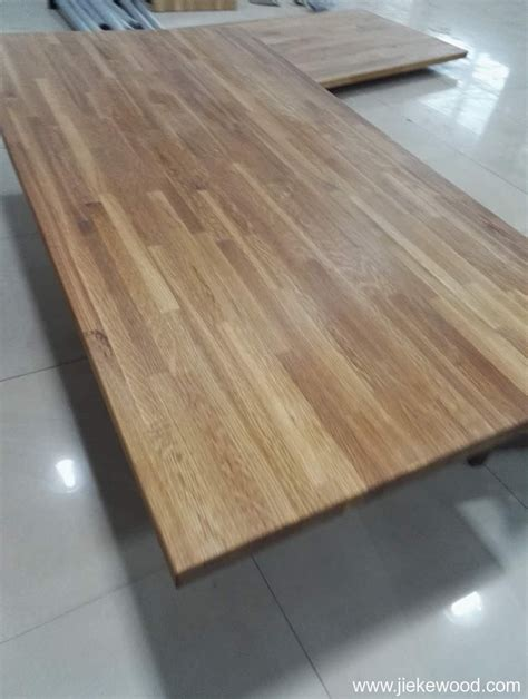 solid wood table tops oak solid wood table tops wood worktops butcher block