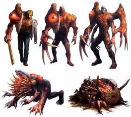 my top 10 resident evil monsters axle the beast