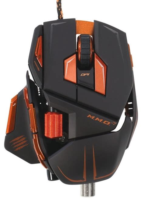 Mad Catz Pc Mcz Mmo7 Gaming Mouse mad catz mmo7 buy now at mighty ape australia