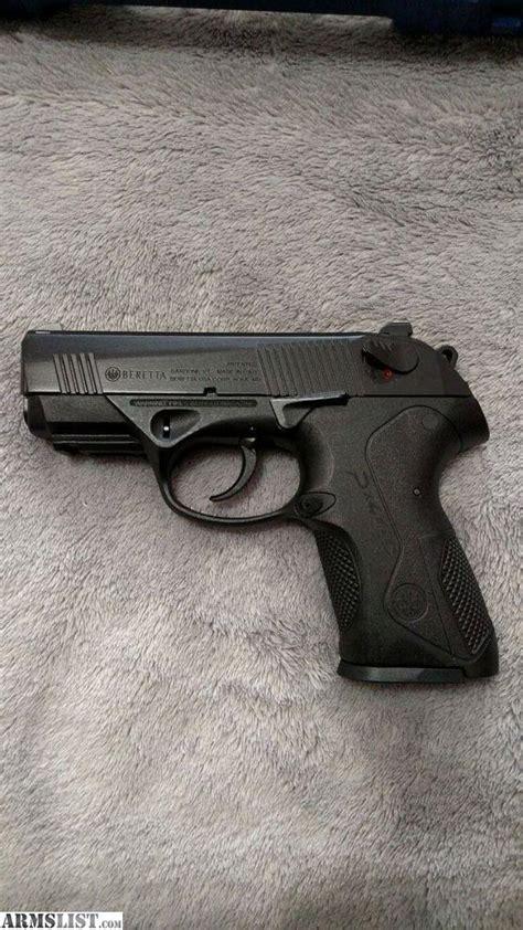 Beretta Px 4 40 armslist for sale beretta px4 40