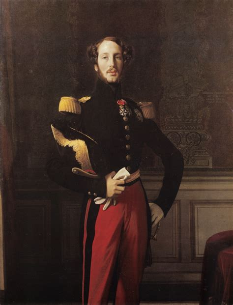 Philippe Louis by Sightswithin Jean Auguste Dominique Ingres