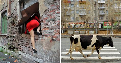 Johanna Secret Bersemi Di Rusia viralitytoday 16 honest pictures of russia you ll never see on postcards by