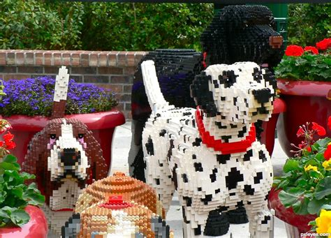 lego dog tutorial lego dogs picture by momof4boyoboys for lego photography