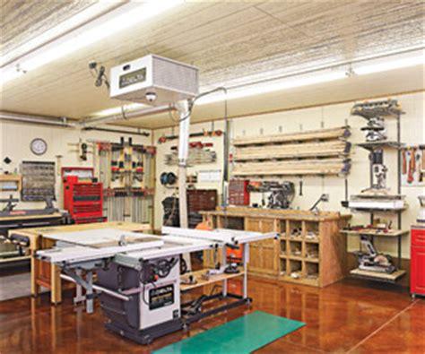 easy  maintain workshop getaway