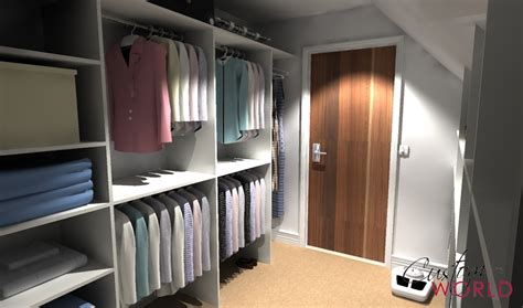 Walk In Wardrobe Interiors by Fitted Furniture Interiors Gallery Custom World Bedrooms
