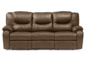palliser furniture living room dugan sofa recliner 41012
