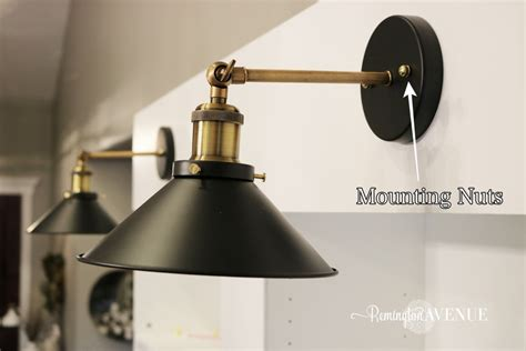 How To Hardwire A Light Fixture How To Convert Wired Light Fixtures Into A In Remington Avenue