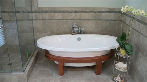 self standing bathtubs bath remodel featuring schon free standing tub notes