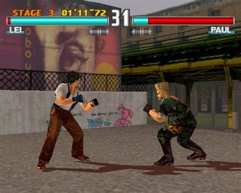 tekken 3 game for pc free download in full version tekken 3 pc game free download full version
