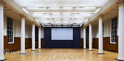 hire king s college strand great venuescanner