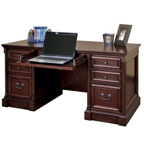 Home Office Desk Ireland Kathy Ireland Home By Martin Mount View Efficiency