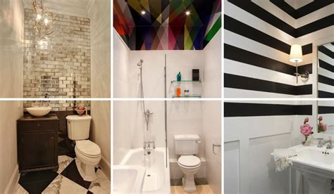 how to make a small bathroom look larger 22 changes to make small bathrooms look bigger amazing