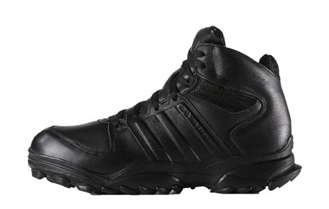 Adidas Safety Boots Black adidas s gsg 9 4 black boots ebay