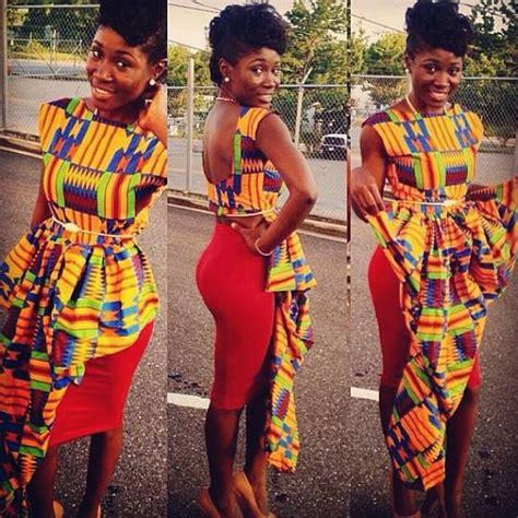 sewing kente styles fabulous sewing design pinterest african fashion