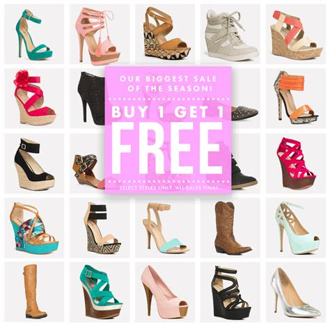 Just Shoes Is justfab shoes for 19 96 each shipped semiannual sale