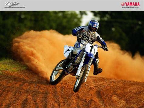 d motocross fond d 233 cran moto cross yamaha fonds d 233 cran hd