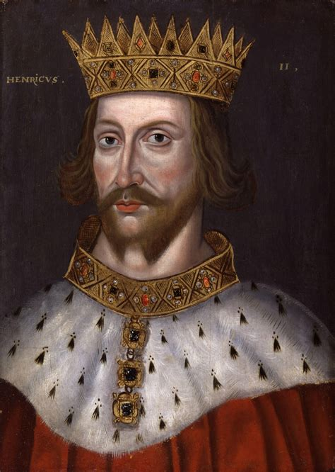 henry iii the great king never knew it had books brit history don t cross the king the ruthless henry ii