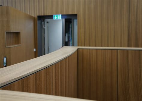 Timber Cladding Interior by Using Interior Timber Cladding For Your Build Norclad