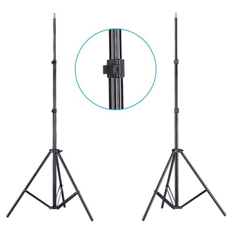 best continuous lighting kit neewer 600w photo studio umbrella continuous lighting kit