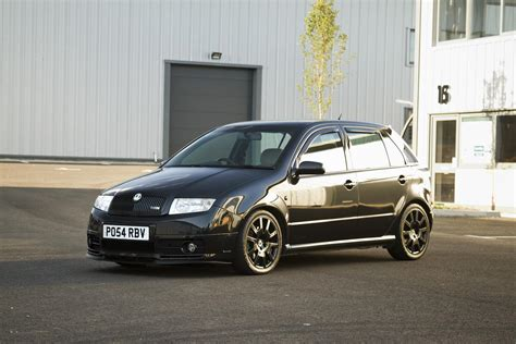 used 2004 skoda fabia vrs tdi for sale in wiltshire