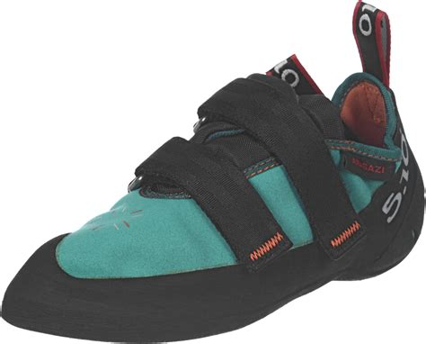 black climbing shoes five ten anasazi lv w climbing shoes turquoise black