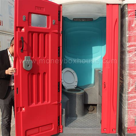 outdoor bathrooms for sale 2017 new rotomolding plastic portable toilet outdoor