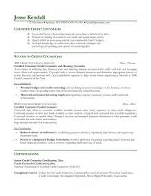 Housing Counselor Sle Resume by 100 Sle Resume Mental Health Counselor Adorable Resume Sle Cv Cover Letter