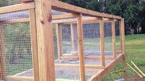 Rabbit Hutch Build How To Build A Rabbit Hutch Part 1 Youtube