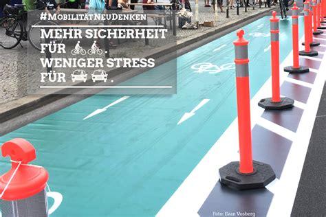 moderne mobilitaet fuer berlin sicher sauber schnell und
