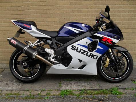 2004 Suzuki Gsxr 2004 Suzuki Gsx R 750 Pics Specs And Information