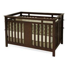 Cocoon 1000 Series Crib by Cocoon Nursery Furniture 1000 Series Convertible Crib