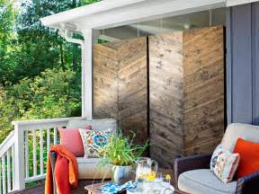 Backyard Privacy Ideas Backyard Privacy Ideas Hgtv