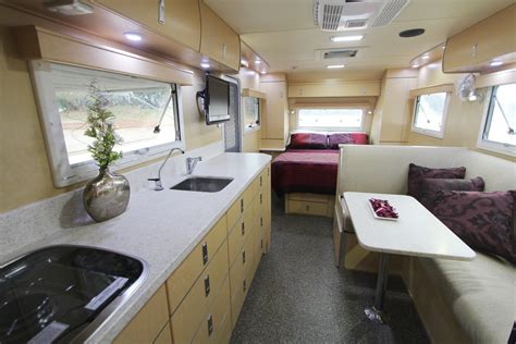 luxury caravan 23 brilliant luxury caravans interiors fakrub com