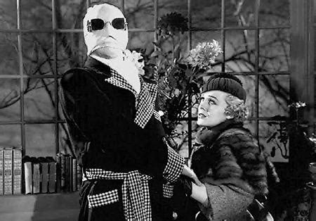 invisible cities vintage classics the invisible man james whale 1933 a universal horror classic movie magic special and