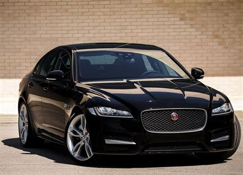 2017 jaguar xf supply a innovative level with convenience