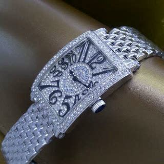 Fm Romawi Brown jj clothbeauty franck muller watches for