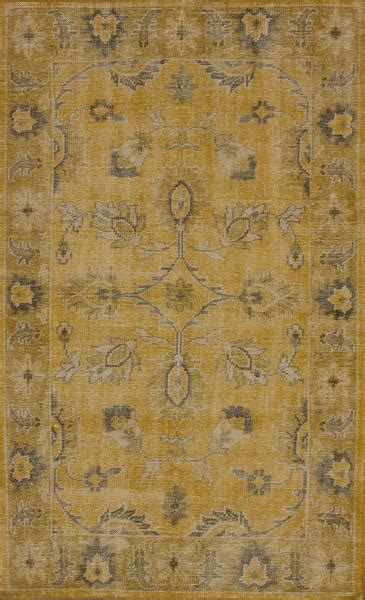 Grey And Gold Area Rugs Alec Grey And Gold Cotton Area Rug