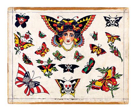 tattoo flash vintage vintage tattoo flash volume 2 powerhouse books