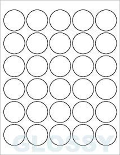 avery template 8293 12 sheets 360 1 1 2 inch circle white