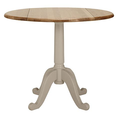 Drop Leaf Bistro Table Buy Lewis Regent 2 4 Seater Drop Leaf Bistro Table Fsc Certified Oak Lewis