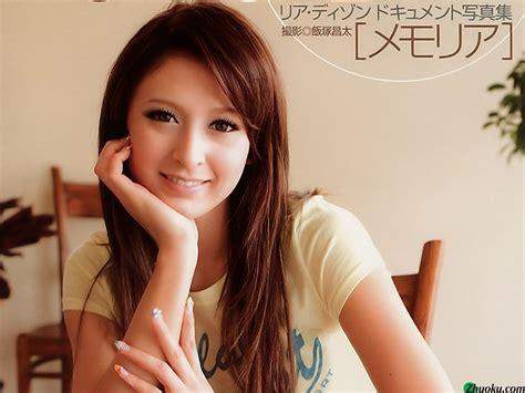 japanese model leah dizon photos movieartists