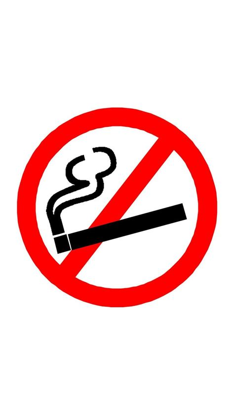 No Smoking Sign Wallpaper | no smoking sign wallpaper free iphone wallpapers