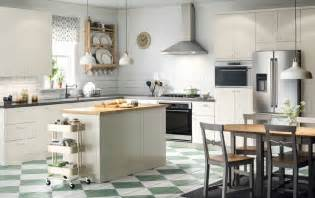 White Kitchen Cabinets Ikea kitchen inspiration
