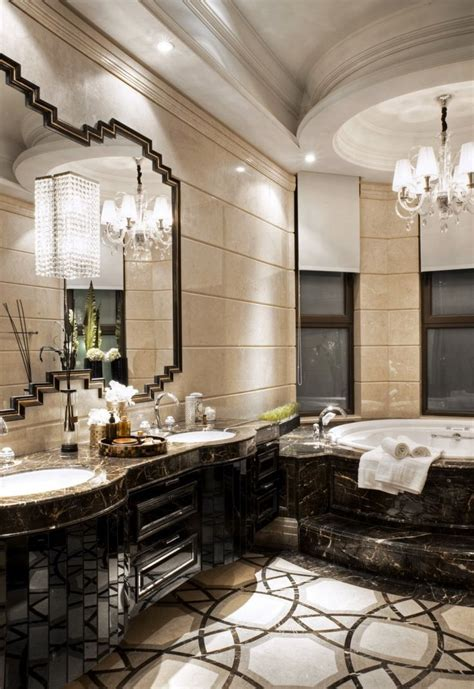 luxury master bathroom ideas 25 amazing bathroom designs style estate