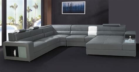 White Sofa Set Living Room Modern Furniture Sofa Set Leather Sectional Sofa Home Furniture Living Room Set White Color Sofa