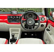Interior Ergonomics Are Sound And There Flashes Of The Usual VW